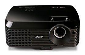 Проектор ACER X1230K черный [ey.j9805.001]