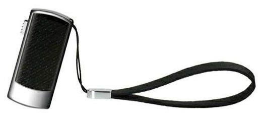 Флешка USB TRANSCEND Jetflash V95C Classic 8Гб, USB2.0, черный и серебристый [ts8gjfv95c]