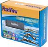 ТВ-тюнер PIXELVIEW PlayTV USB DVB-T (PV-DT235U(RN)-F),  внешний вид 4