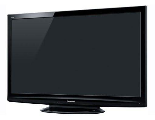 Плазменная панель PANASONIC TX-PR50U10  50
