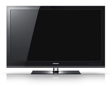 "Телевизор ЖК SAMSUNG LE40B750U1  40"", FULL HD (1080p),  черный"