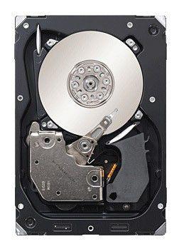 Жесткий диск Seagate SAS 450Gb ST3450857SS (15000rpm) 16Mb