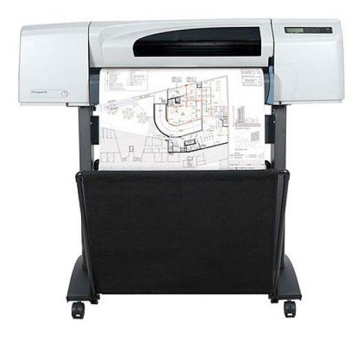Плоттер HP Designjet 510ps 42-in Printer (CJ997A)