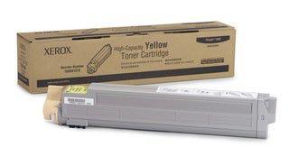 Картридж XEROX 106R01079 желтый