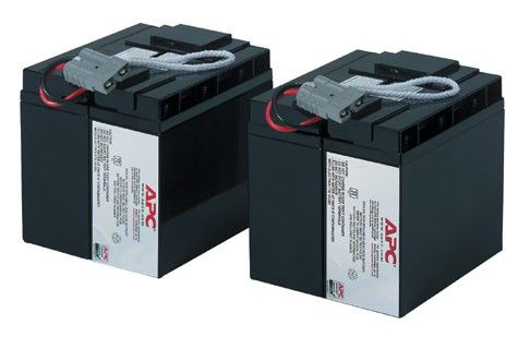 Батарея для ИБП APC RBC55