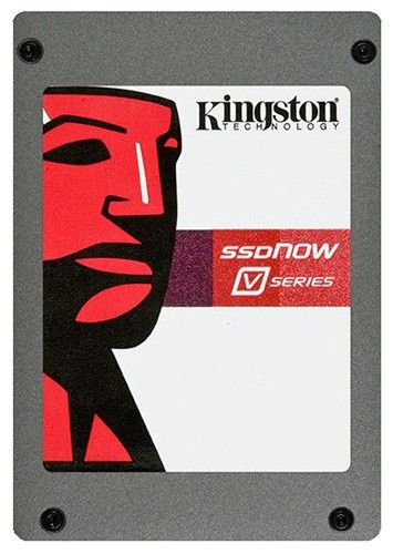 Накопитель SSD KINGSTON V-Series SNV125-S2/64GB 64Гб, 2.5