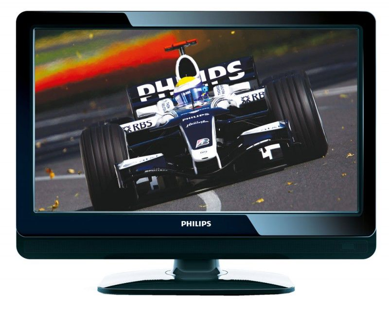Телевизор ЖК PHILIPS 22PFL3404/60