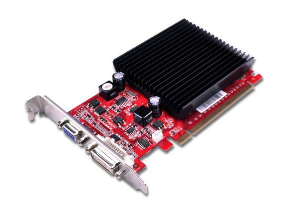 Видеокарта PALIT GeForce 210,  512Мб, DDR2, Ret [ne221000fhd56]