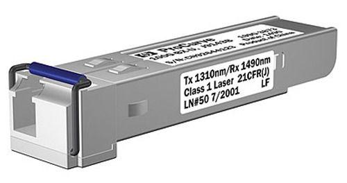 Трансивер HP (J9143B) ProCurve 1000-BX-U SFP-LC Mini-GBIC