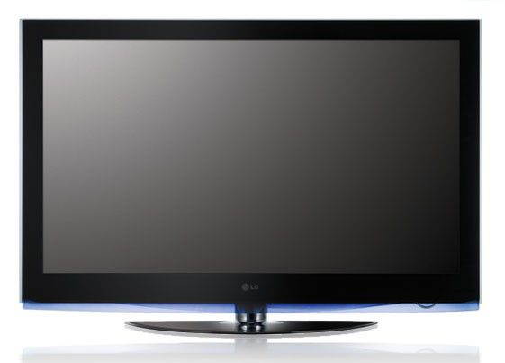 "Телевизор ЖК LG 60PS7000  60"", FULL HD (1080p),  черный"