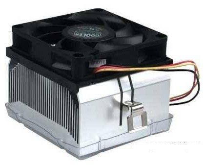 Вентилятор Cooler Master DK8-7I52D-A15-GP Soc-AM2/AM2+/ Al 95W PWM