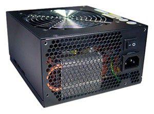 Блок питания ZALMAN ZM500-HP,  500Вт,  120мм,  черный