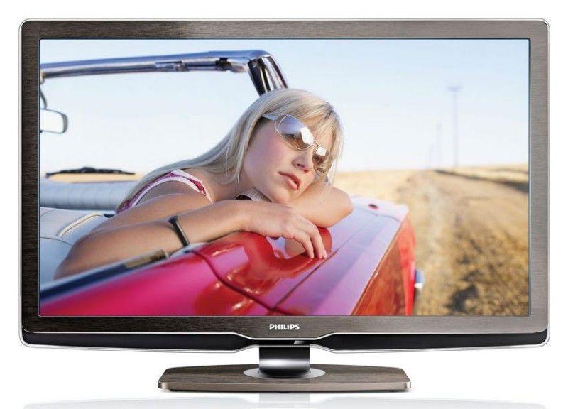 Телевизор ЖК PHILIPS 32PFL9604H/60