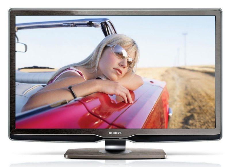 Телевизор ЖК PHILIPS 42PFL9664H/60
