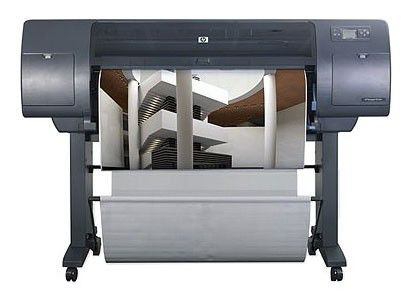 Плоттер HP Designjet 4020 Printer A0 (CM765A)