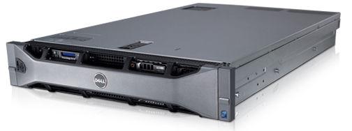 Сервер Dell PE R7102xX5570 2.93/48(6x82RRDIM1.3K)2x50G2.5 4x600SAS15k3.5/RW/iD6EnVFl/P6i/RPS/iSC/3YP [210-27062]