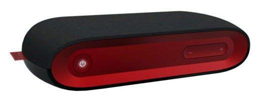 Колонки DELL PS210,  красный [520-11063]