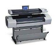 Плоттер HP Designjet T1120 SD-MFP Printer (CM719A)
