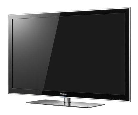 Телевизор ЖК SAMSUNG LE40B750U1W  40