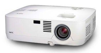 Проектор NEC NP310 белый [np310g]