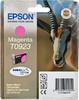 Картридж EPSON T0923, пурпурный [c13t10834a10] вид 1