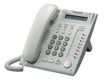 Системный телефон PANASONIC KX-NT321RU