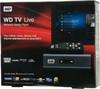 Медиаплеер WD TV Live,  черный вид 8