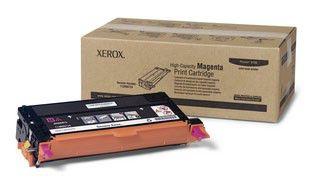Картридж XEROX 113R00724 пурпурный