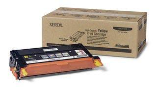 Картридж XEROX 113R00725 желтый