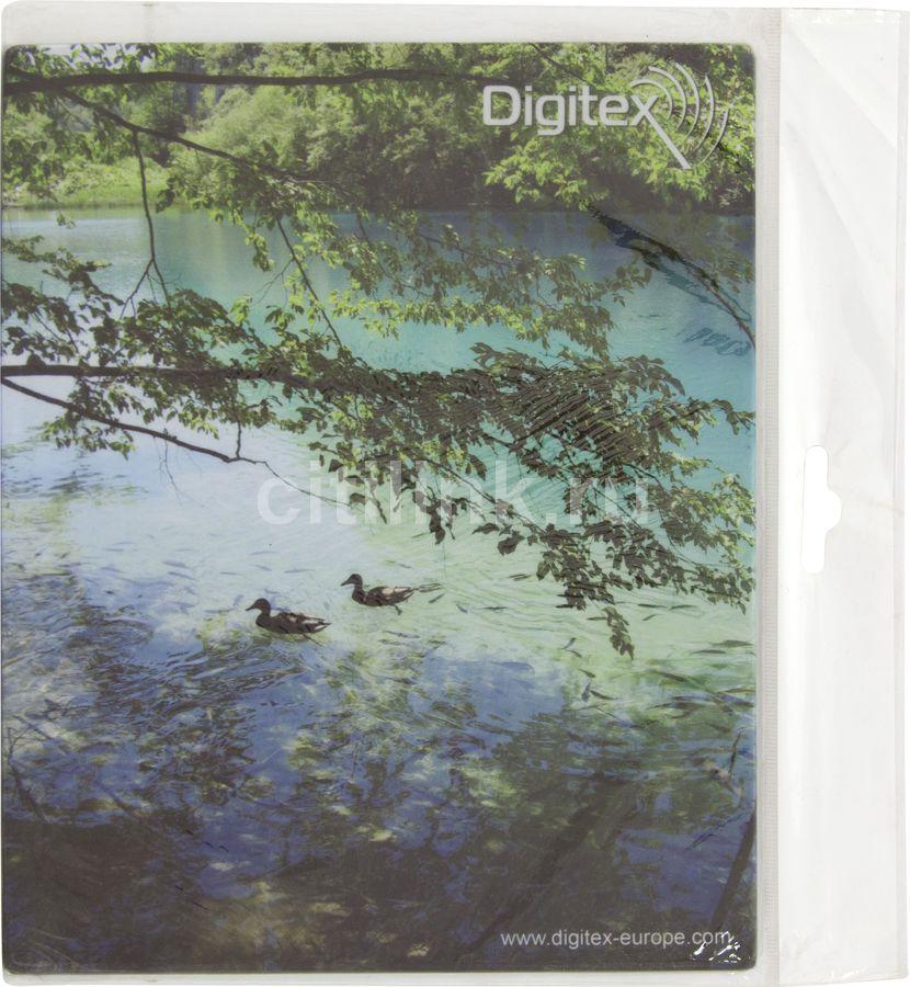 Коврик для мыши DIGITEX DCAMPW-H01-C25 рисунок