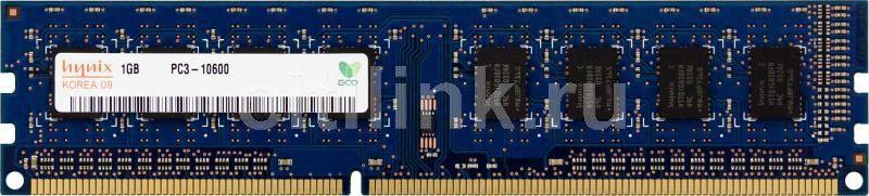 Модуль памяти HYNIX DDR3 -  1Гб 1333, DIMM,  OEM
