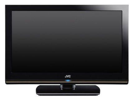 "Телевизор ЖК JVC LT-32FX38  32"", HD READY (720p),  черный"