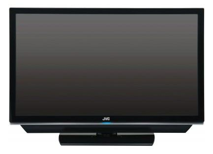 "Телевизор ЖК JVC LT-47GZ78  47"", FULL HD (1080p),  черный"