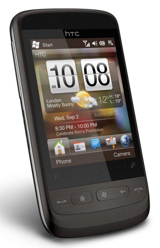 Коммуникатор HTC T3333 Mega