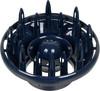 Фен BOSCH PHD3300, 1600Вт, синий вид 6