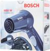 Фен BOSCH PHD3300, 1600Вт, синий вид 8