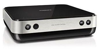 DVD-плеер PHILIPS DVP4320BL,  черный [dvp4320bl/51]