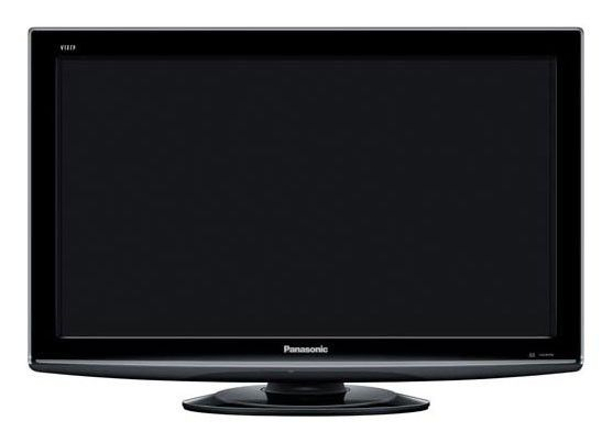"Телевизор ЖК PANASONIC TX-LR26X10  26"", HD READY (720p),  черный"