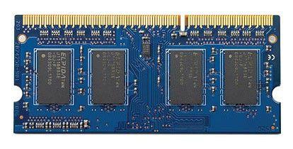Модуль памяти HP AT913AA DDR3 -  4Гб 1333, SO-DIMM,  OEM