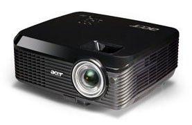 Проектор ACER X1230S черный [ey.j9205.001]