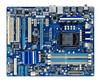 Материнская плата GIGABYTE GA-P55A-UD3, LGA 1156, Intel P55, ATX, Ret вид 1