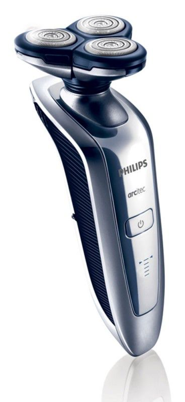 Электробритва PHILIPS RQ1062,  серебристый