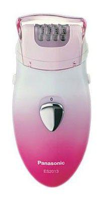 Эпилятор PANASONIC ES2013 розовый