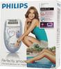 Эпилятор PHILIPS HP6507/01 белый вид 10