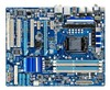 Материнская плата GIGABYTE GA-P55A-UD3R, LGA 1156, Intel P55, ATX, Ret вид 1