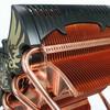 Устройство охлаждения(кулер) ASUS ROYAL KNIGHT,  120мм, Ret вид 4