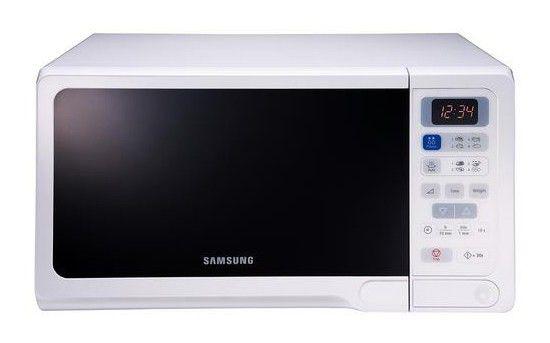 Микроволновая печь SAMSUNG MW73ER-X, белый