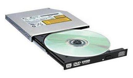 Оптический привод DVD-RW LG GT20N, внутренний, SATA, черный,  OEM [gt20n.auaa11b]