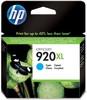 Картридж HP 920XL голубой [cd972ae] вид 1
