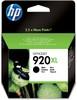 Картридж HP 920XL черный [cd975ae] вид 1